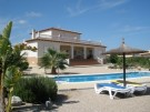Detached Villa in Murcia, Campos del R�o