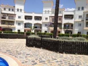 Apartment for sale in Murcia, Sucina