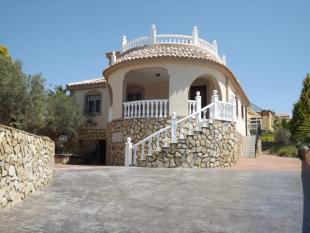 Villa in Murcia, Camposol