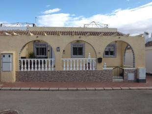 Bungalow for sale in Spain - Murcia, Camposol