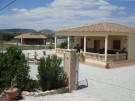 3 bed Detached Villa in Murcia, Pliego