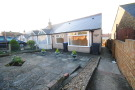 2 bed semi detached property in Margate Road, Ramsgate...