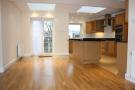 Flat to rent in Fosse Way, W13
