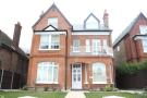 Flat in Helena Road, W5
