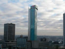 3 bed Apartment to rent in Beetham Tower...