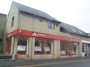 Andrews Letting and Management, Cowleybranch details
