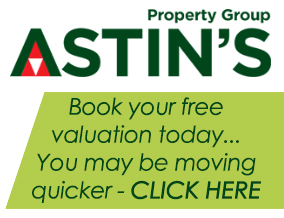 Get brand editions for Astin's Estate Agents, Whitby