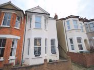 2 bedroom End of Terrace property in Gwydyr Road, BROMLEY...