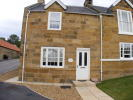 2 bedroom End of Terrace home in Brotton Hall, Brotton...