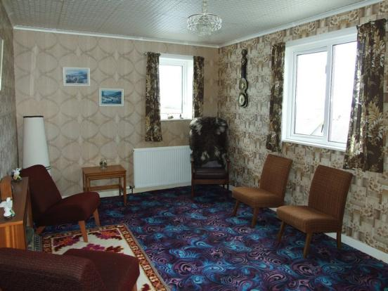 Upstairs Sittingroom