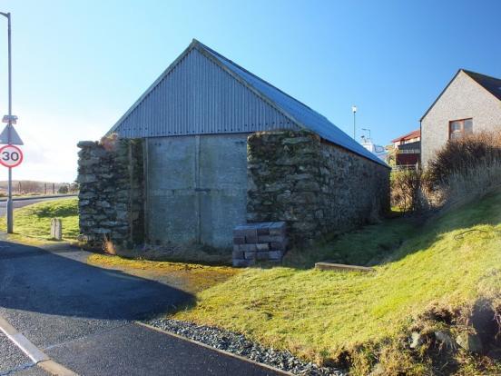 Croft For Sale Shetland Islands