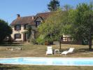 Farm House for sale in Limousin, Haute-Vienne...