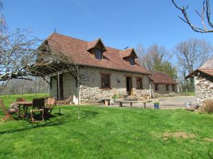 2 bedroom Equestrian Facility home in Aquitaine, Dordogne...