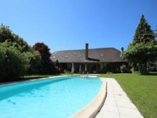 5 bedroom Character Property for sale in Juillac, Limousin, France