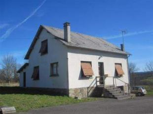 4 bedroom Detached home in Meilhards, Limousin...