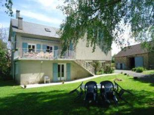 Farm House for sale in Lubersac, Limousin...