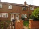 2 bed Terraced house in Brooms Road, Hart Hill...
