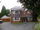 5 bed Detached house for sale in Sherwood Close, Solihull...