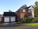 Detached house for sale in Rumbush Lane...