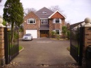 Detached home for sale in Norton Lane, Solihull