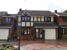 4 bedroom Detached property for sale in Fairlawns, Yardley...