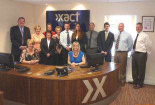 Xact Homes, Solihullbranch details