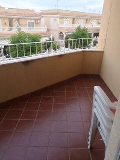 2 bedroom Apartamento in Los Alcázares, Murcia