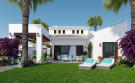 3 bedroom Detached villa in Los Montesinos - Algorfa, Alicante