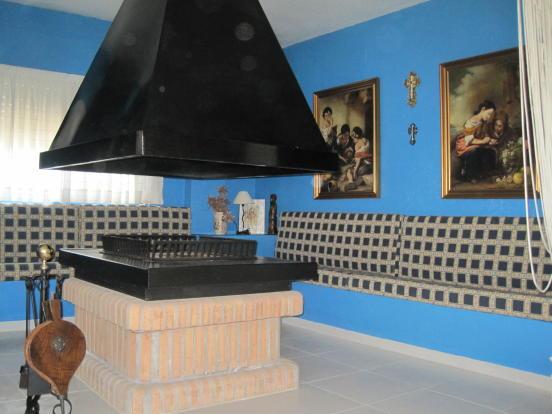 5 bedroom Finca/country house in Los Alcázares, Murcia