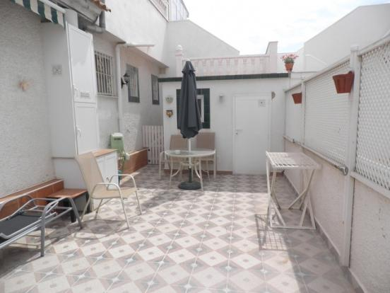 3 bedroom Bungalow in Los Alcázares, Murcia