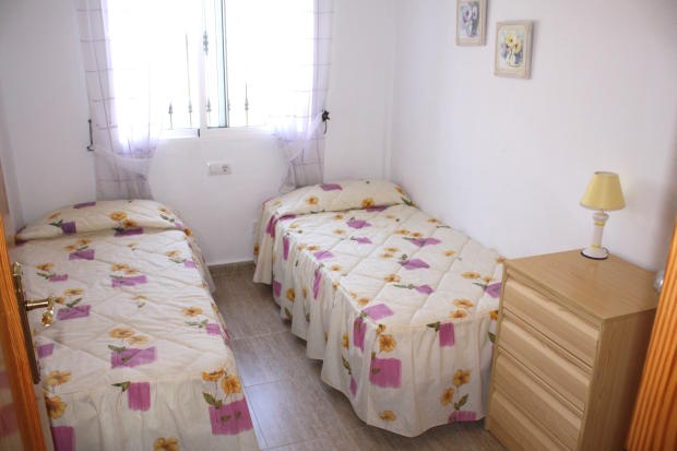 3 bedroom Semi detached villa in El Mojón, Alicante
