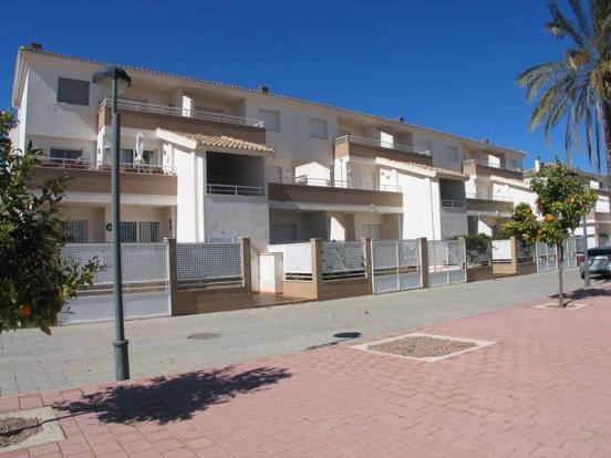 2 bedroom Apartment in Balsicas, Murcia
