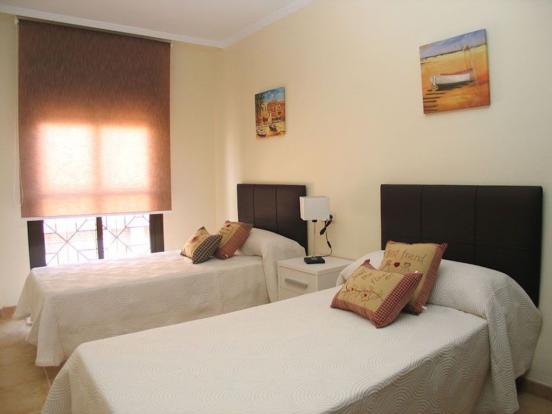 3 bedroom Semi detached villa in Balsicas, Murcia