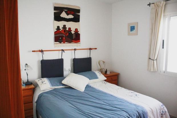 3 bedroom Duplex apartment in Los Alcázares, Murcia