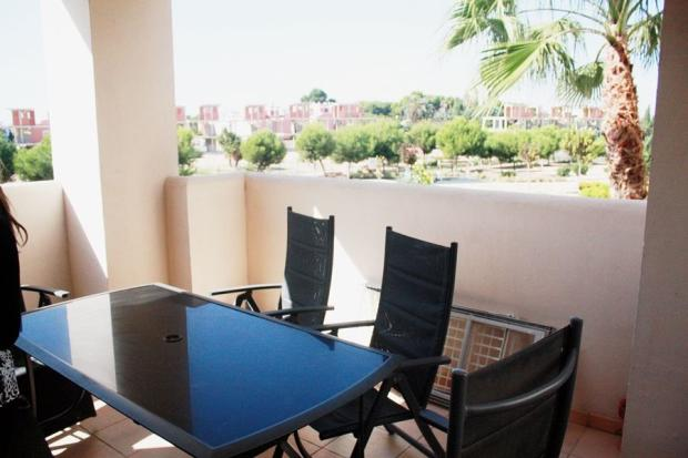 3 bedroom Apartment in Los Alcázares, Murcia