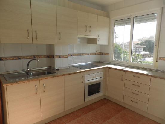 3 bedroom Apartment in Los Alcázares, Murcia