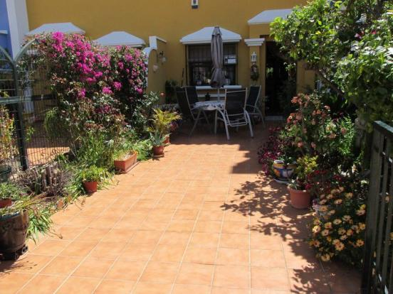 2 bedroom Duplex apartment in Los Alcázares, Murcia