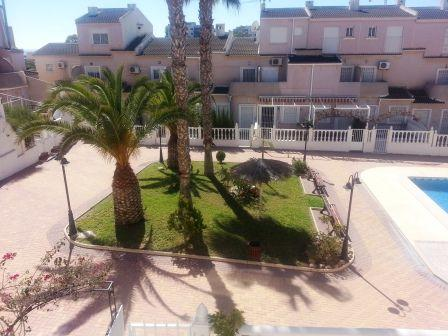 1 bedroom Apartment in Mil Palmeras, Alicante