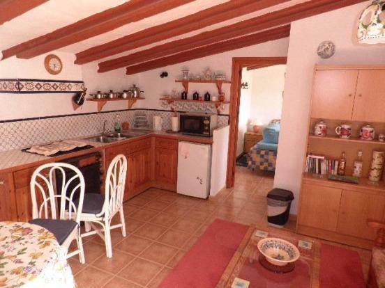3 bedroom Finca/country house in Pilar de la Horadada, Alicante