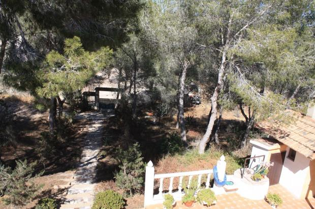 4 bedroom Finca/country house in Pilar de la Horadada, Alicante