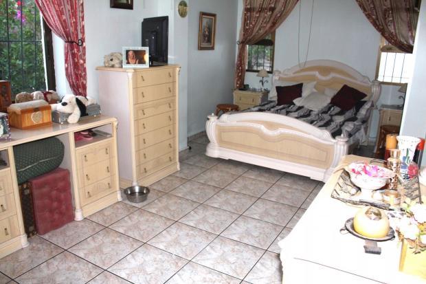3 bedroom Detached villa in Pilar de la Horadada, Alicante
