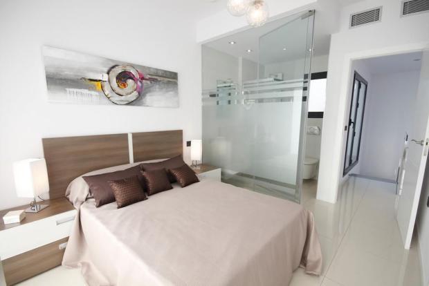 3 bedroom Detached villa in Rojales, Alicante