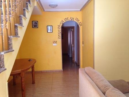 4 bedroom Semi detached villa in San Javier, Murcia