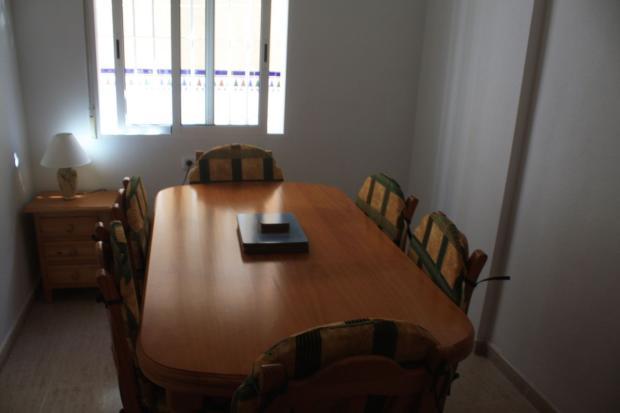4 bedroom Duplex apartment in San Pedro Del Pinatar, Murcia