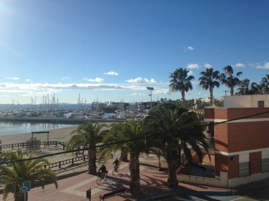 2 bedroom Apartment in San Pedro Del Pinatar, Murcia