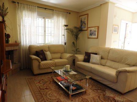3 bedroom Detached villa in Torre de la Horadada, Alicante