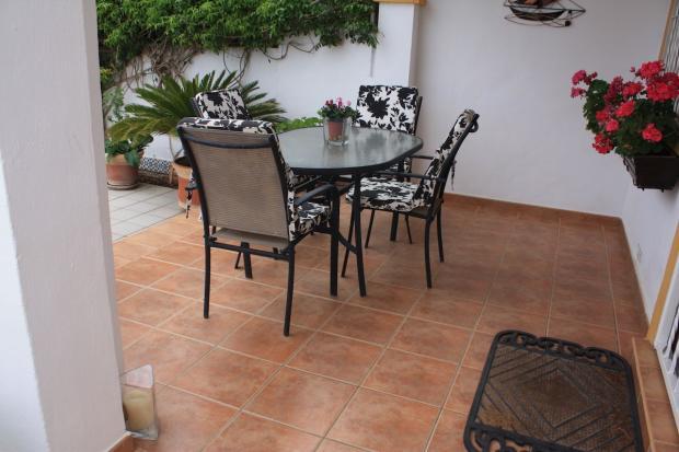 4 bedroom Semi detached villa in Torre de la Horadada, Alicante