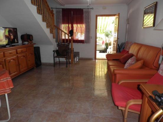 4 bedroom Duplex apartment in Torre de la Horadada, Alicante