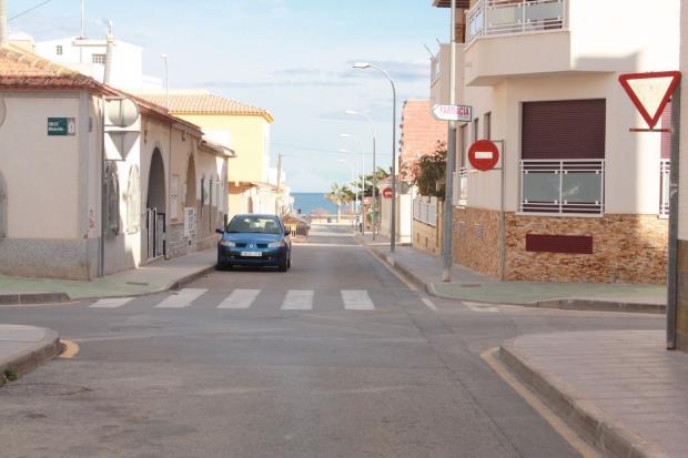 2 bedroom Duplex apartment in Torre de la Horadada, Alicante