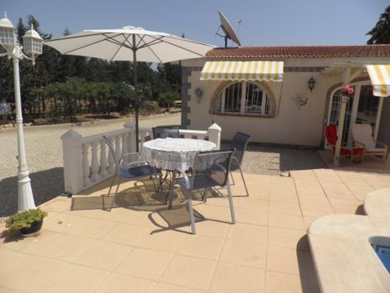 2 bedroom Finca/casa de campo in Los Alcázares, Murcia